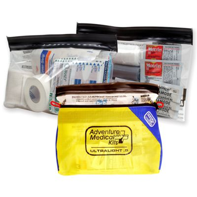 Adventure Medical Kits Ultralight and Watertight .9 Kit