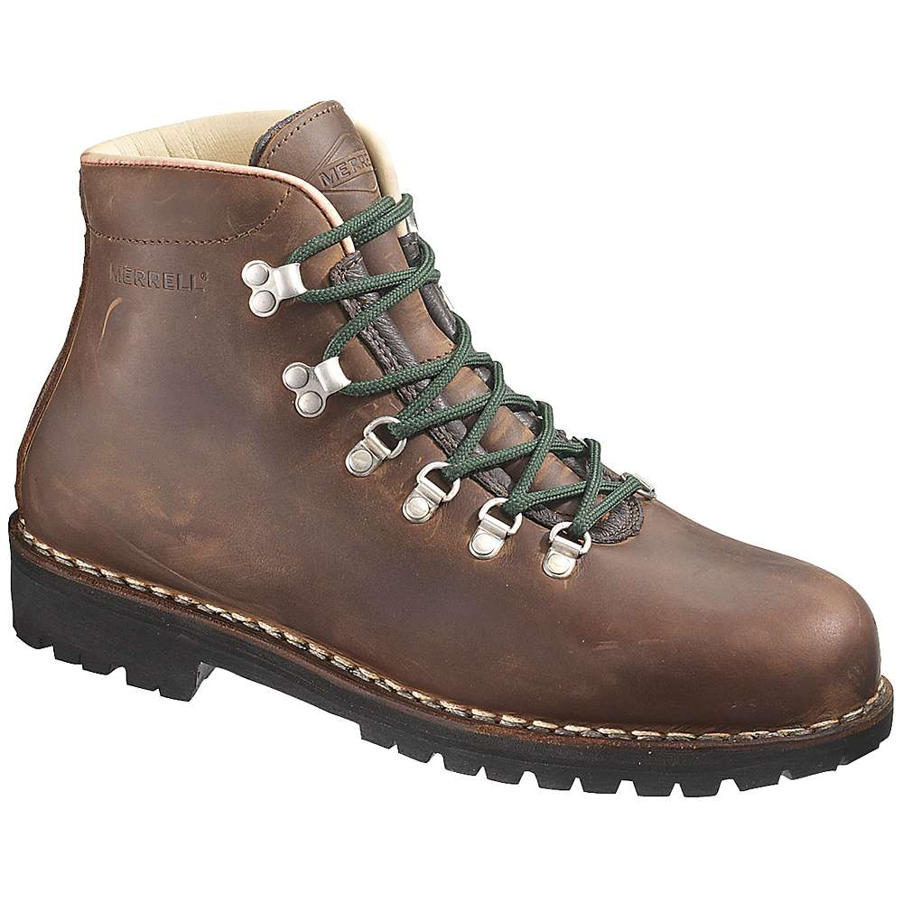 Merrell Men's Wilderness Boots - at Moosejaw.com