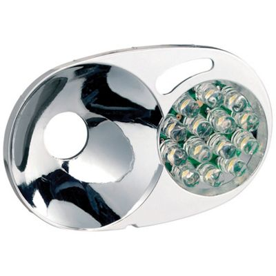 Petzl Modu'LED 14 Duo Hybrid Reflector