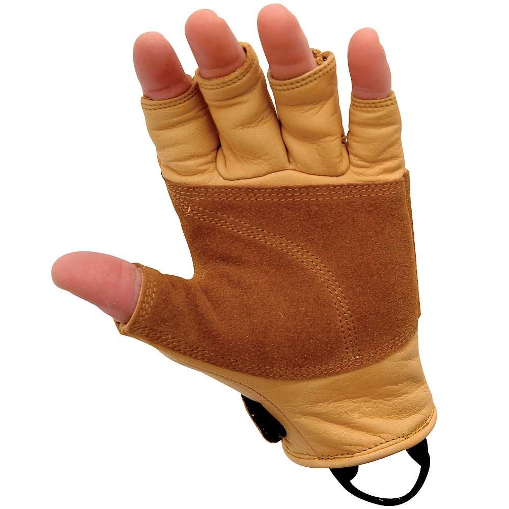 Fingerless gloves climbing - 0 00 0 00