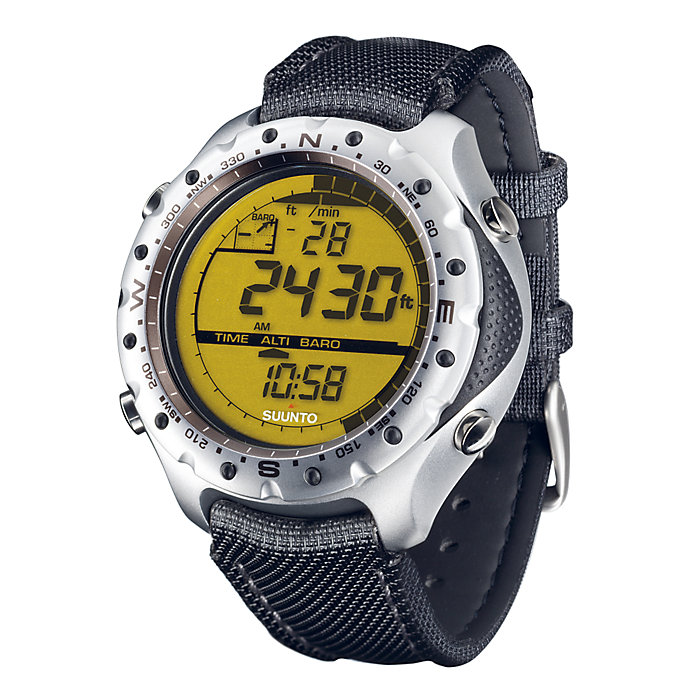 Suunto S-Lander Watch - Free 2-Day on In Stock Suunto