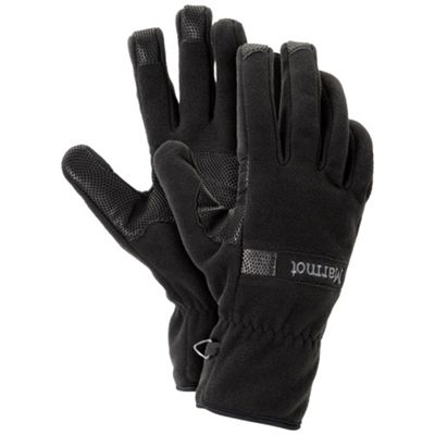 Marmot Men's Windstopper Glove