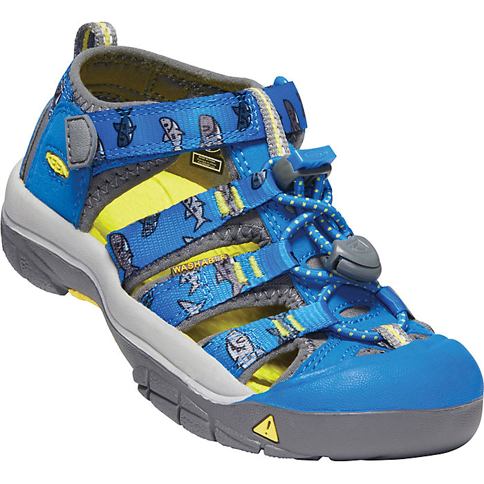 2124ce44e Keen Kids  Newport H2 Shoe - Moosejaw