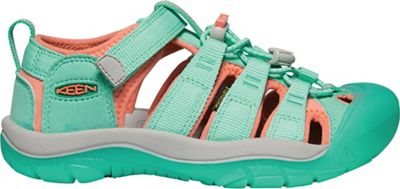 KEEN Kids' Newport H2 Water Sandals with Toe Protection and Quick Dry