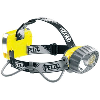 Petzl DUO LED 14 ACCU Headlamp