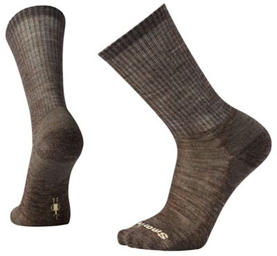 Smartwool Men's Heathered Rib Sock