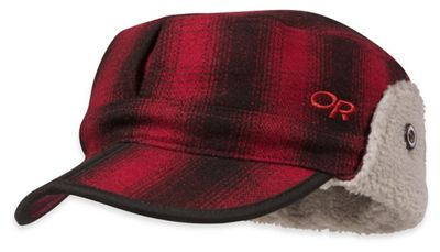 b94b9922ee4 Outdoor Research Yukon Cap