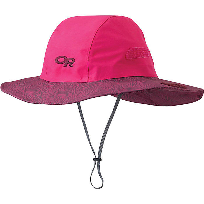 Outdoor Research Seattle Sombrero - Moosejaw a6a10221abd