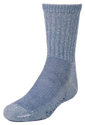 Smartwool Kids' Hiking Light Crew Sock