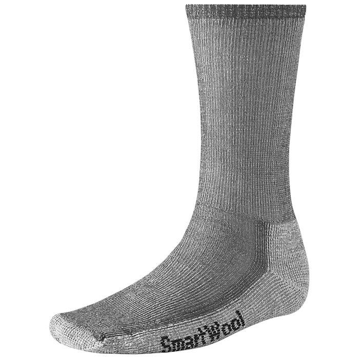 830e2029d Smartwool Hiking Medium Crew Sock - Moosejaw
