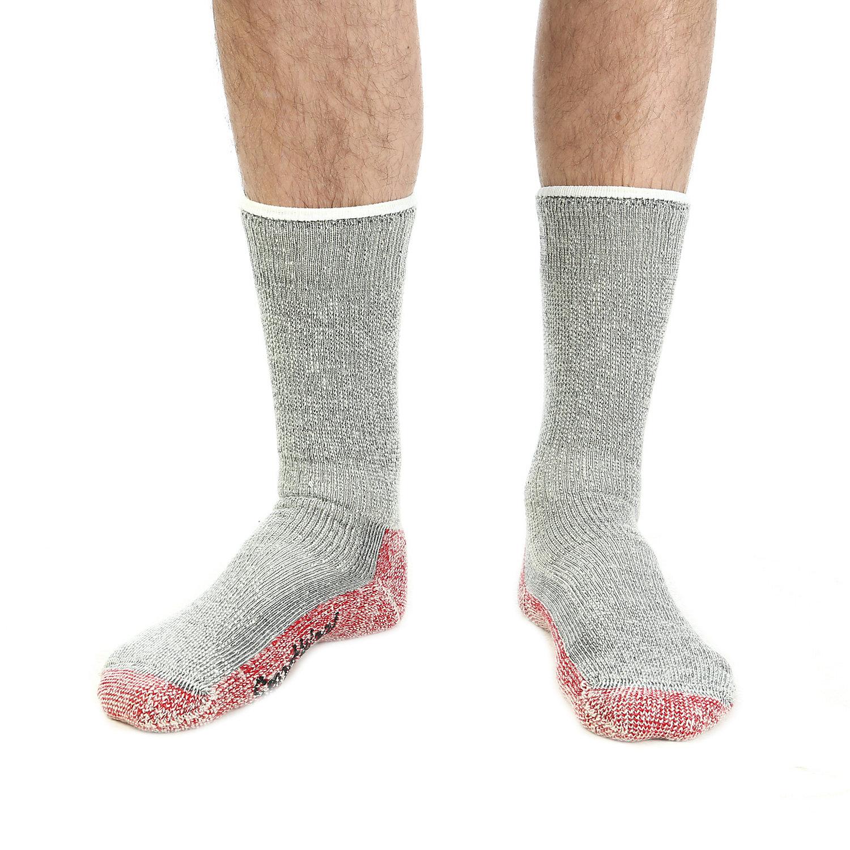 New Smartwool Men's Heavy Trek Crew Socks