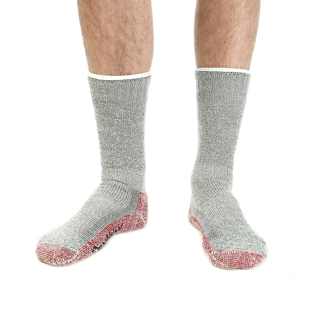 af1cd6a40 Smartwool Mountaineering Extra Heavy Crew Sock