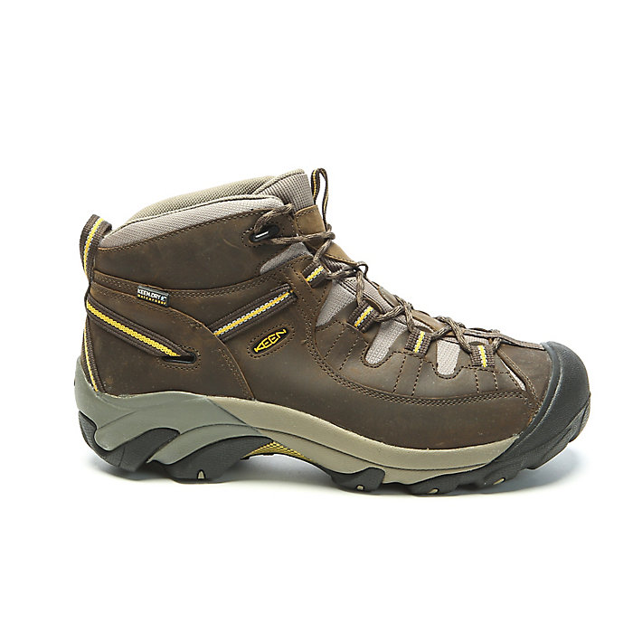 3416fb99b9a0 Keen Women s Targhee II Mid Waterproof Shoe - Moosejaw