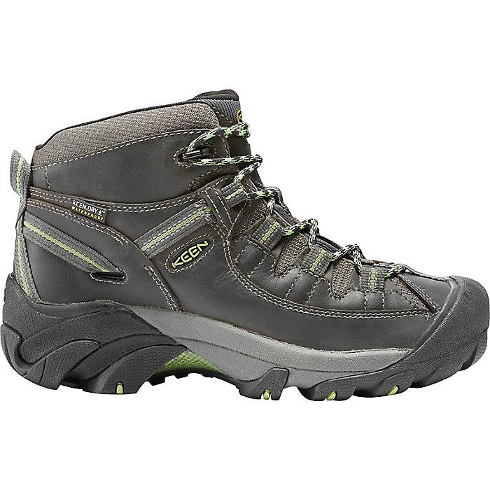 a35dac7ee05 Keen Women's Targhee II Mid Waterproof Shoe