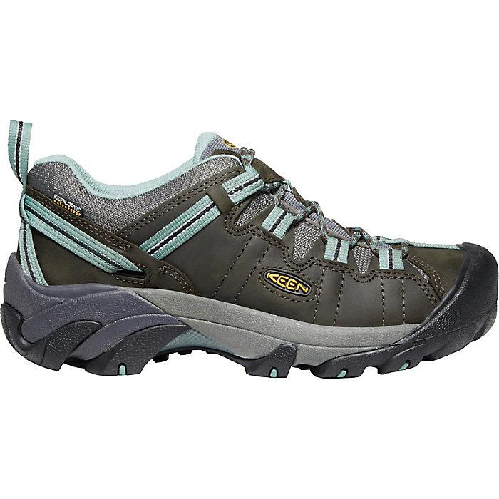 062534ff734 Keen Women's Targhee II Waterproof Shoe - Moosejaw