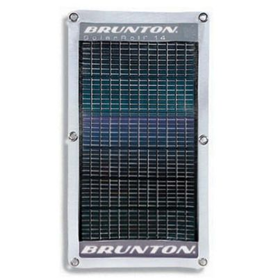 Brunton Solarroll Flexible Solar Module Moosejaw
