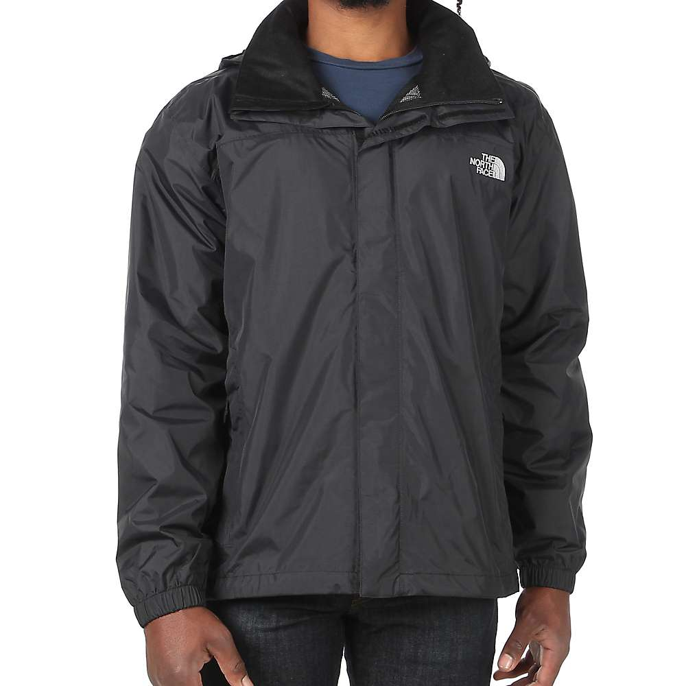 edf41f500 The North Face Men's Resolve Jacket - Moosejaw