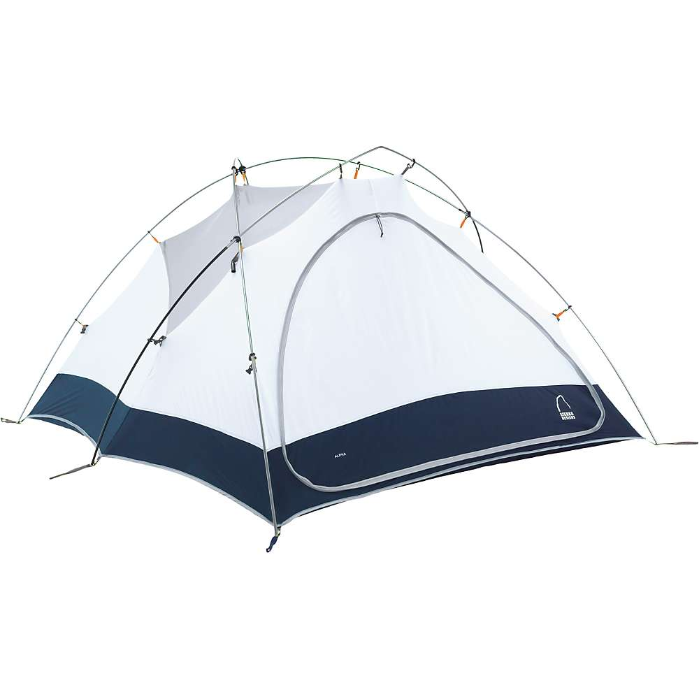 sc 1 st  Moosejaw & Sierra Designs Omega 2 Person Convertible Tent - Moosejaw