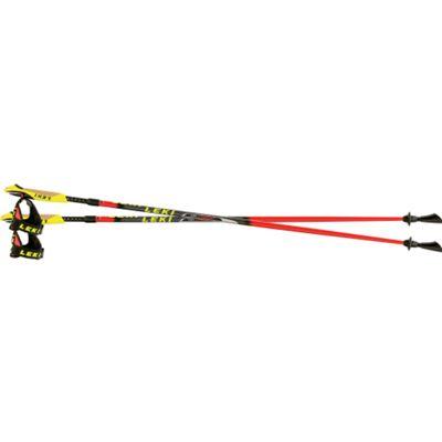 Leki Speed Pacer Vario Nordic Walking Poles (Pair)