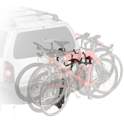 Yakima Double Down 4 Bike Rack