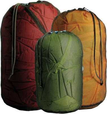 Sea to Summit Mesh Sacks