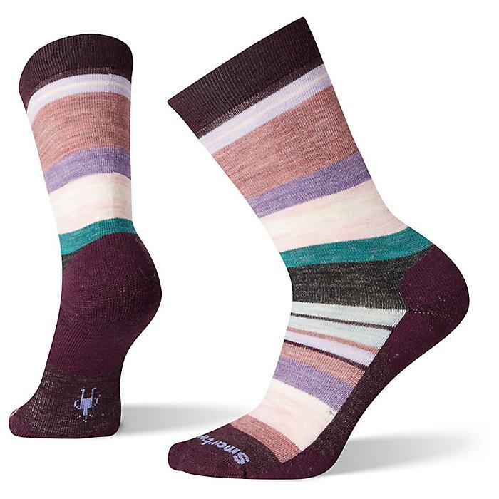 New Women`s SmartWool Saturnsphere Socks Merino Wool Crew