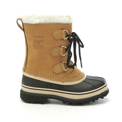 Sorel Youth Caribou Boot