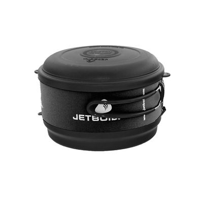 Jetboil 1.5 Liter FluxRing Cooking Pot - Cosmetic Blemish