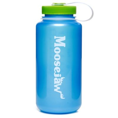 Moosejaw Nalgene Tritan Water Bottle