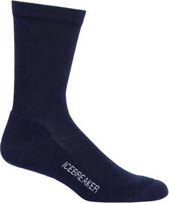 Icebreaker Men's Lifestyle Light Crew Sock