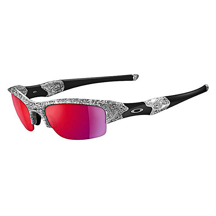 f3b08cb527 Oakley Flak Jacket Sunglasses - Moosejaw