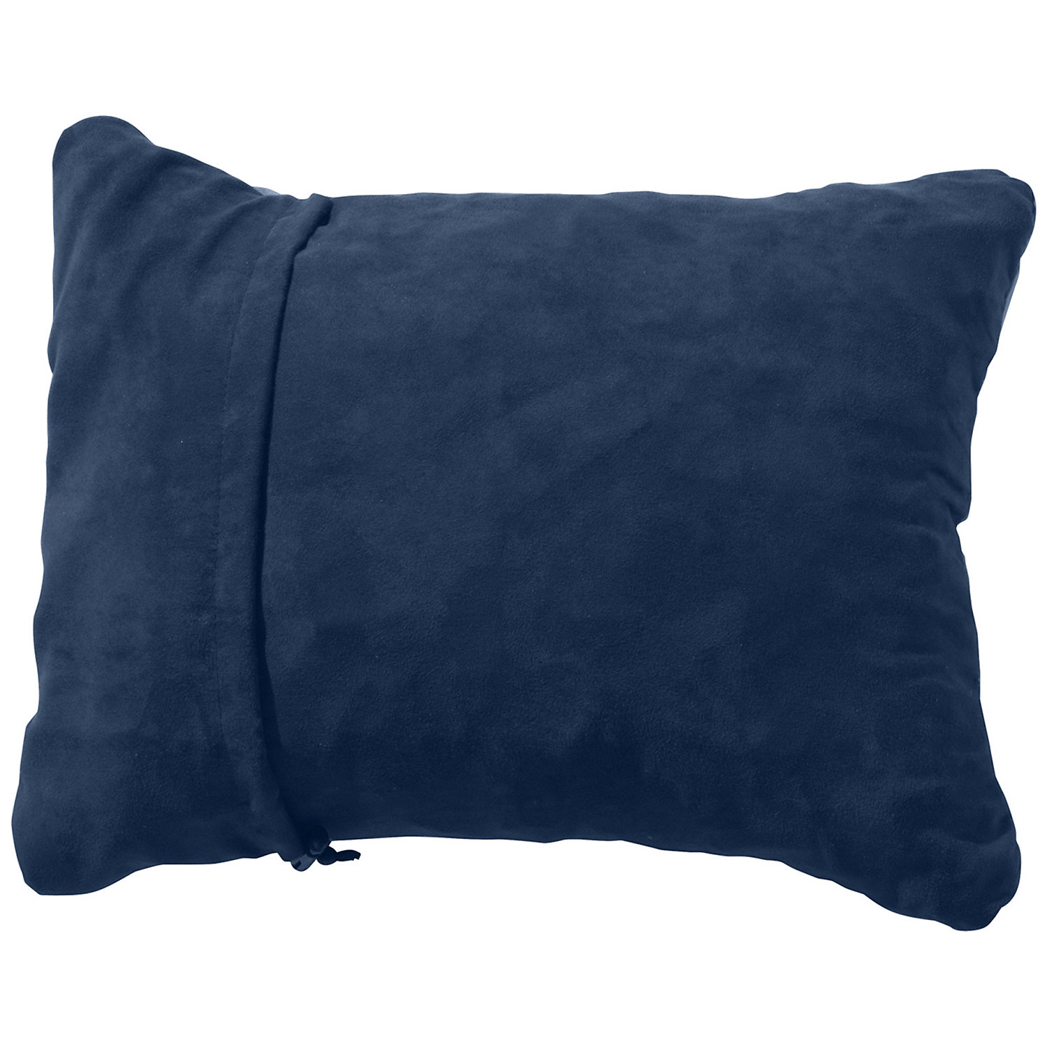 """Therm-a-Rest Compressible Travel Pillow for Camping Cardinal Large: 16/"""" x 23/"""" Backpacking Airplanes and Road Trips"""