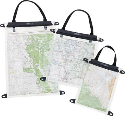 SealLine HP Map Case
