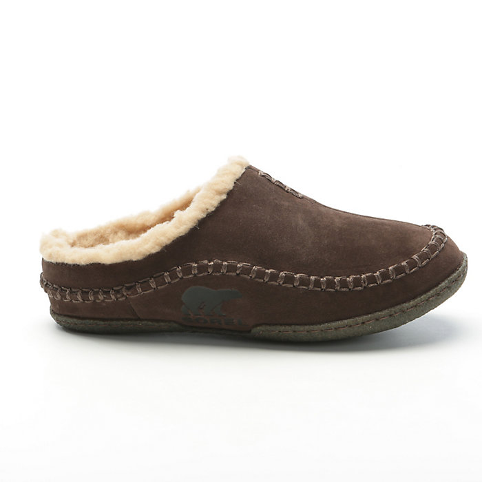 3052ee5a6dfb Sorel Men s Falcon Ridge Slipper - Moosejaw