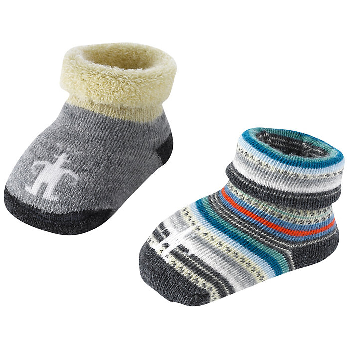 Smartwool Baby Bootie Batch Sock - Moosejaw