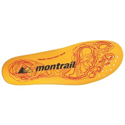Montrail Men's Enduro-Sole LP Insole