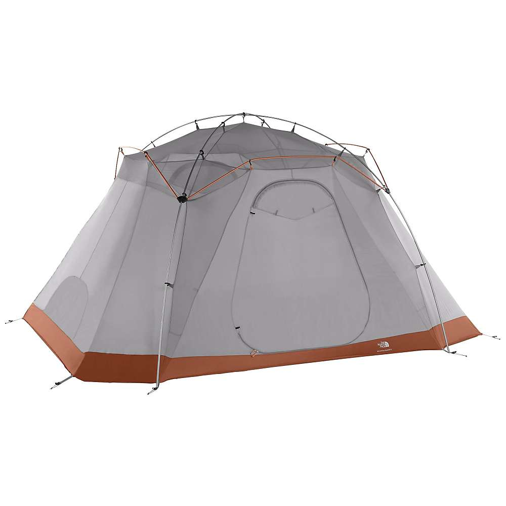 sc 1 st  Moosejaw & The North Face Mountain Manor 8 Bx - 8 Person Tent - Moosejaw