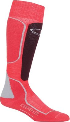 Icebreaker Women's Ski+ Medium Over the Calf Sock