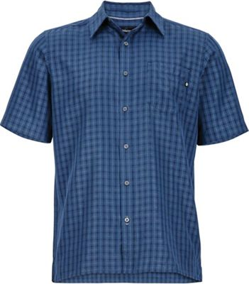 Marmot Men's Eldridge SS Shirt