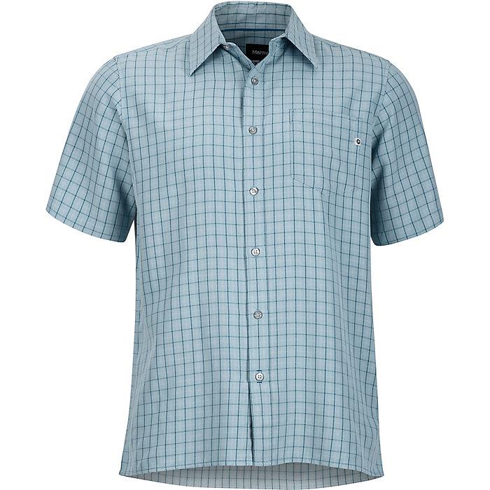 7835669aa0805 Marmot Men's Eldridge SS Shirt - Moosejaw