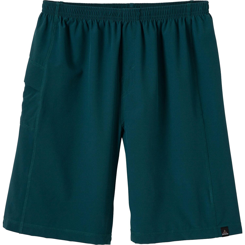 prAna Mens Flex Shorts