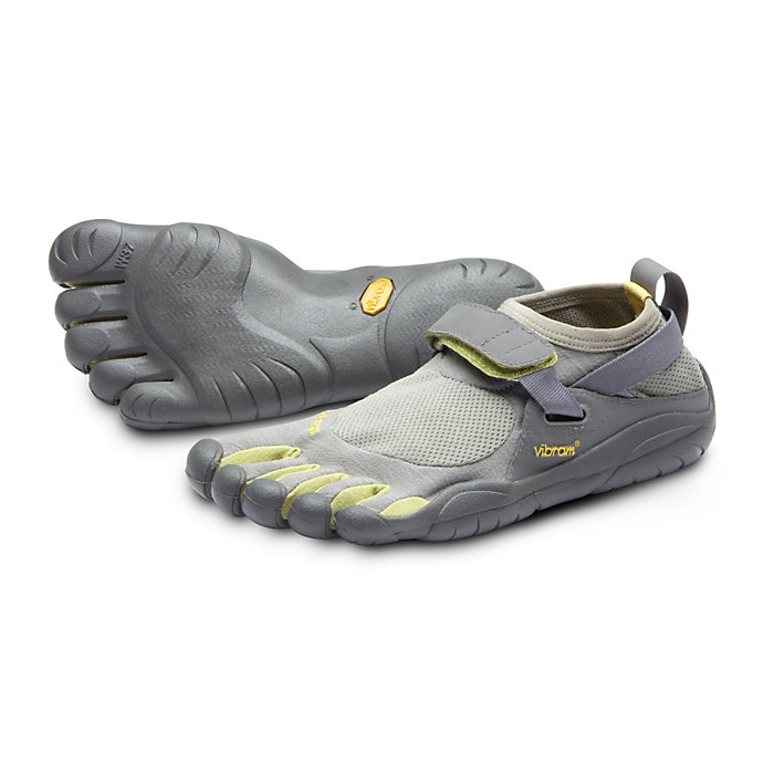 Vibram Five Fingers Men s KSO Shoe - Moosejaw f65d5139522