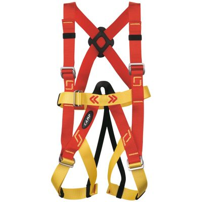 Camp USA Kids' Bambino Full Body Harness