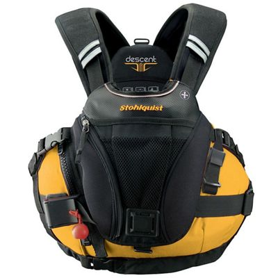 Stohlquist Men's Descent PFD