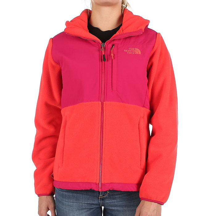 3699bfe9369b The North Face Women s Denali Hoodie - Moosejaw