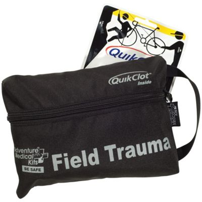 Adventure Medical Kits Tactical Field/Trauma w/ QuikClot Kit