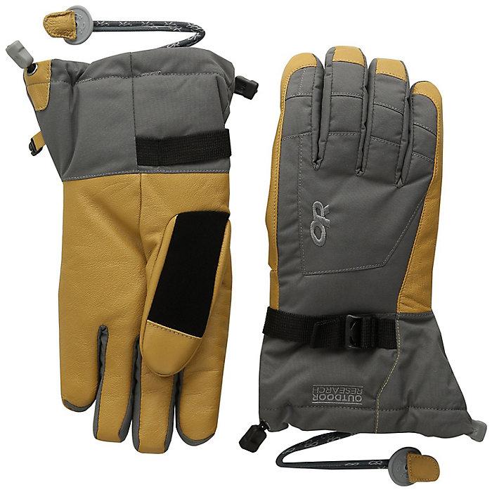 Outdoor Research Gloves Men/'s Revolution Gloves