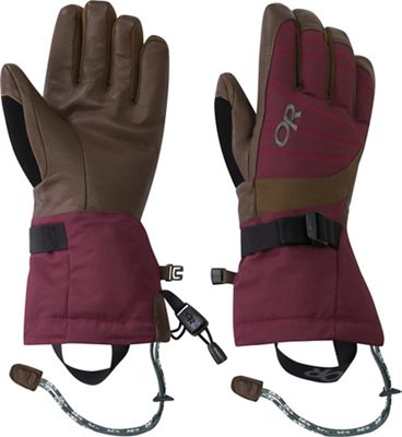 Outdoor Research Women's Revolution Gloves