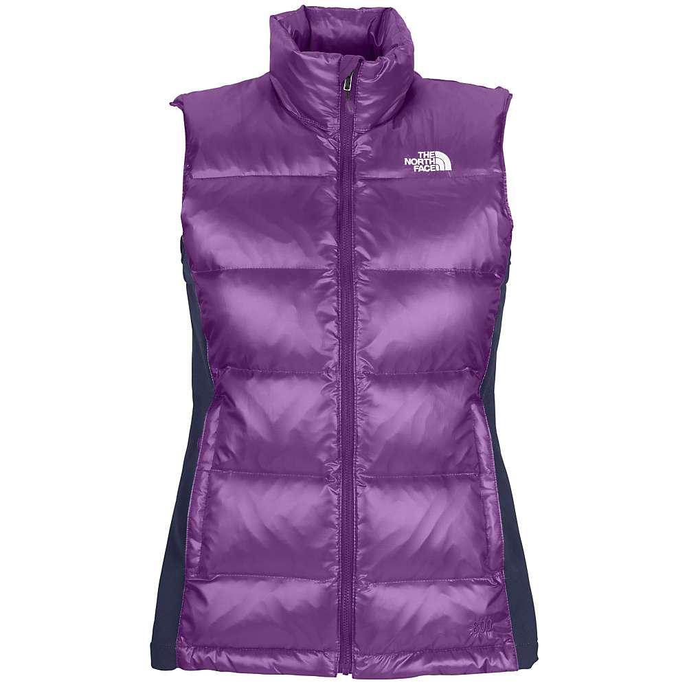 bd2c21286ad8 The North Face Women s Crimptastic Hybrid Vest - at Moosejaw.com