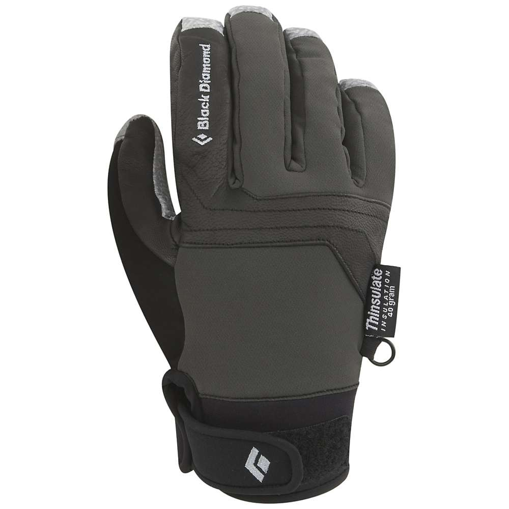 Black diamond virago gloves - Black Diamond Arc Glove